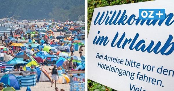 Usedom: So stehen die Chancen auf einen spontanen Urlaub an der Ostsee