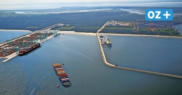 Aktion am Samstag: So soll gegen Containerhafen in Swinemünde protestiert werden