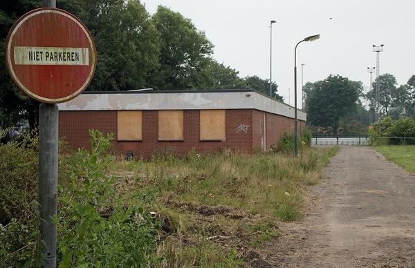 Foto-update Sportpark Hoornseveld | De Orkaan