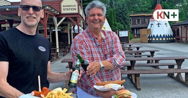 Zu den Konzerten in Bad Segeberg sind die Gastronomen am Kalkberg zurück