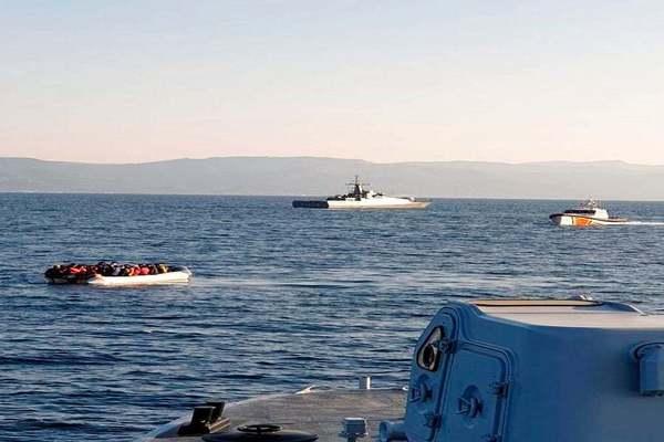 Greek Authorities Target NGOs Reporting Abuses against Migrants