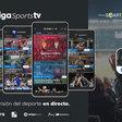 Vodafone Spain gets LaLigaSportsTV app – Digital TV Europe