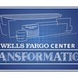 Wells Fargo Center Resumes $300M Transformation Project | Wells Fargo Center