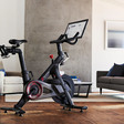 Peloton® | Exercise Bike With Indoor Cycling Classes Streamed Live & On-Demand