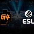 ESL signs exclusive media rights deal with G4 - Esports Insider