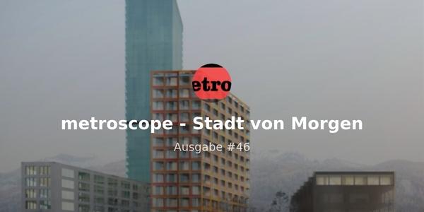 Konversionsprobleme in Zürich, Disruption – und krisenfestes Grün