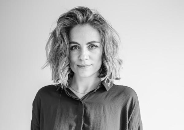 Filmproduzentin Jana Kreissl (Foto: hfr)