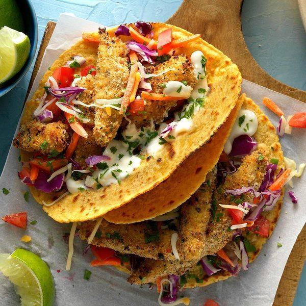 Fantastic Fish Tacos Recipe: How to Make It