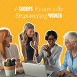 4 Groups Financially Empowering Women—for the Good of the Planet - Means and Matters