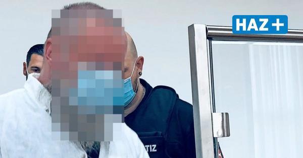 Hannover: Sechs Jahre und sechs Monate Haft für tödlichen Stich in den Hals