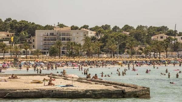 Spanien mit Mallorca und Niederlande wieder Hochinzidenzgebiete - neue RKI-Liste