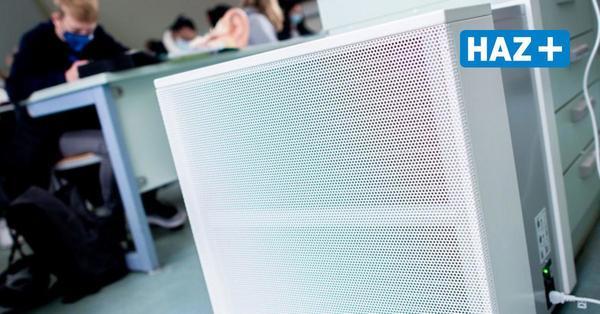 Verwaltungsgericht Hannover lehnt Eilanträge auf Raumluftfilter in Schulen ab