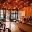 Build-Outs Of Coffee: Overwinter Coffee In Williamsville, NY