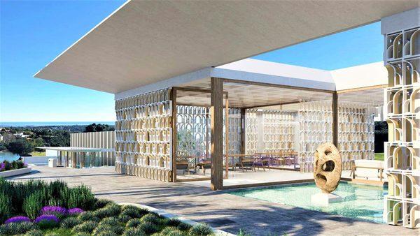 Accor eröffnet in diesem Jahr das SO/ Sotogrande Resort in Südspanien