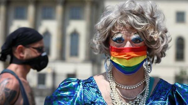 Christopher Street Day in Berlin: Route, Programm, Alternativen – alle Infos zur CSD-Parade am Samstag - Queer - Gesellschaft -
