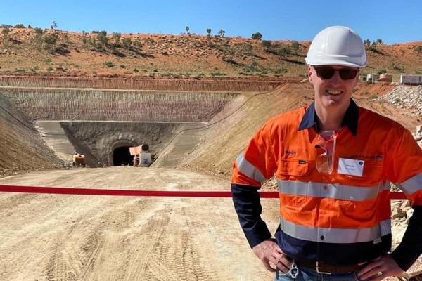 Greatland Gold PLC (GGP.L) Havieron Development and Exploration Update