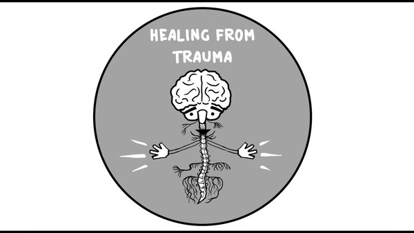 Trauma and the Nervous System: A Polyvagal Perspective [Video]