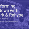Transforming Markdown with Remark & Rehype