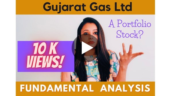 Gujarat Gas:Share Analysis|हिंदी |