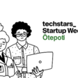 Techstars Startup Weekend Ōtepoti Dunedin   30th July - 1st Aug   Otago Polytechnic, Forth Street, North Dunedin