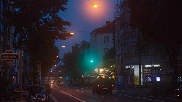 Düsseldorf / Friedrichstadt