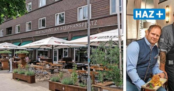 Lokal mit altehrwürdigem Flair: So schmeckt es im Högers in der Südstadt