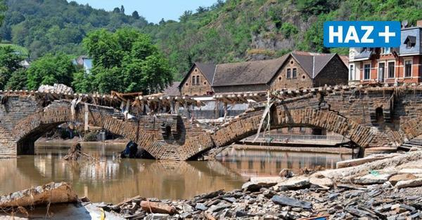 Im Konflikt mit der Natur: So diskutieren HAZ-Leser über die Flutkatastrophe