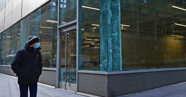 Why empty offices aren't being turned into housing, despite lengthy vacancies
