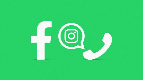 All the data WhatsApp and Instagram send to Facebook