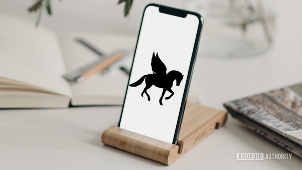 What is Pegasus and how is it used for spying?
