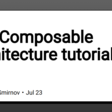 The Composable Architecture Tutorial
