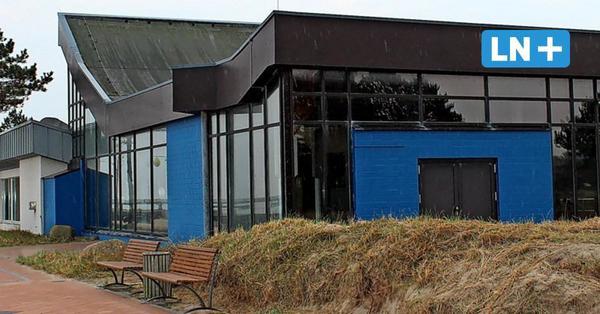 Zweiter Bürgerentscheid: Dahme streitet um marodes Schwimmbad