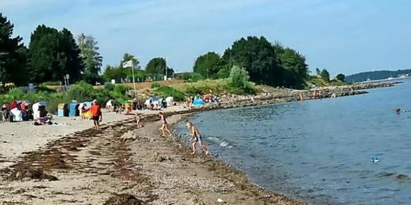 Sierksdorf: 26-Jähriger tot in der Ostsee gefunden – wer hat Lucien Scherer zuvor gesehen?