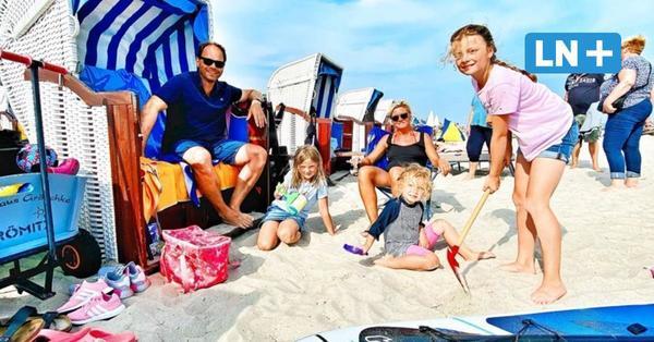 Preis-Check: Das kostet der Urlaub an der Ostsee