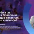 """""""Soluciones financieras"""""""