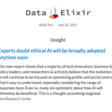 Data Elixir #341: Ethical AI, What is a Data Scientist and External Data in a Post-Vaccine World