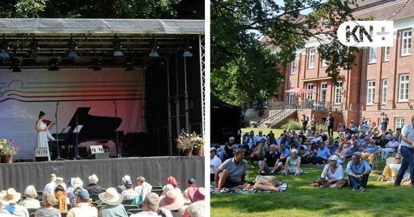 2250 Besucher feiern drei ausverkaufte SHMF-Musikfeste auf Gut Pronstorf