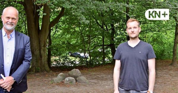 Schwedeneck stimmt am Tag der Bundestagswahl über Bestattungswald ab