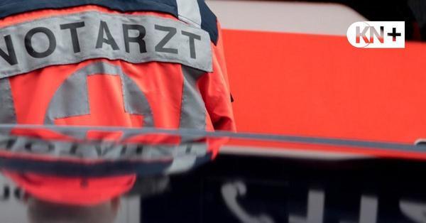 Messerstich in die Brust: Mann (29) am Obereiderhafen in Rendsburg lebensgefährlich verletzt