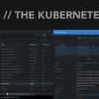 Kubernetes IDE for development