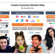 What is the creator economy? Influencer tools and trends | SignalFire