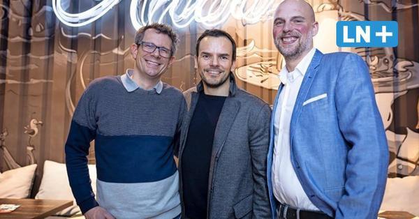 TV-Koch Steffen Henssler und Beach Bay spenden für Flutopfer