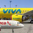 La polémica entre Avianca y Viva Air por sus nuevos aviones