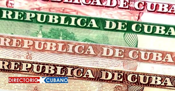 Alerta del Banco Central de Cuba sobre billete falso de 1000 pesos