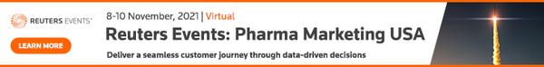 Pharma Marketing USA 2021