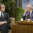 """Carl Sagan Tells Johnny Carson What's Wrong with Star Wars: """"They're All White"""" & There's a """"Large Amount of Human…"""