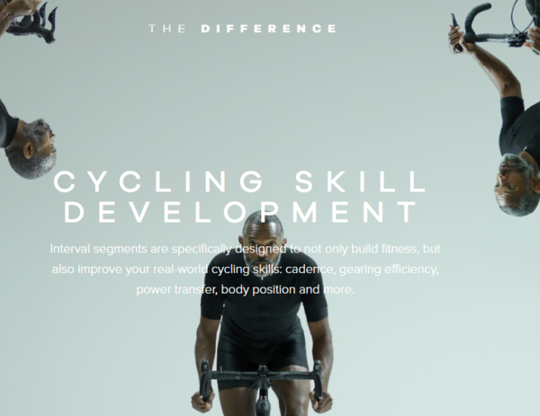 Velocity Indoor Cycling App