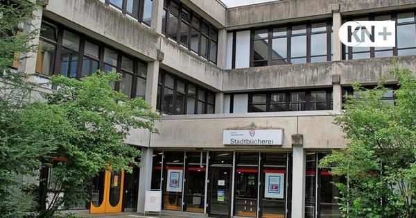Bürgermeisterin Renate Treutel verspricht: Büchereien in Kiel werden besser