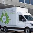MAN bietet Elektro-Transporter jetzt mit Kofferaufbau oder als Pritsche an