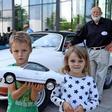 Fahrzeuge, so schön wie ihre Geschichten: Karmann-Treffen in der Autostadt